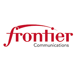 Frontier® Communications logo